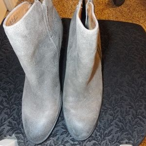 Sofft booties
